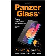 PanzerGlass Edge-to-Edge für Samsung Galaxy A30/A50/A30s/A50s/M21/M31 Black - Schutzglas