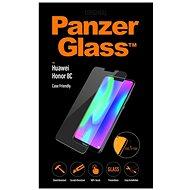 PanzerGlass Edge-to-Edge für Huawei Honor 8C Clear - Schutzglas