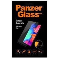 PanzerGlass Edge-to-Edge für Samsung Galaxy A20e Black - Schutzglas