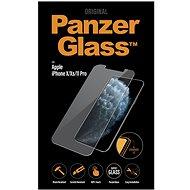 PanzerGlass Standard für Apple iPhone X / Xs / 11 Pro Clear - Schutzglas