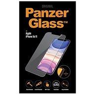 PanzerGlass Standard für Apple iPhone Xr / 11 Clear - Schutzglas