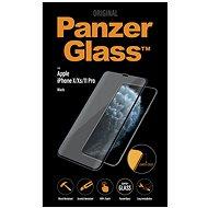PanzerGlass Premium für Apple iPhone X / Xs / 11 Pro Black - Schutzglas