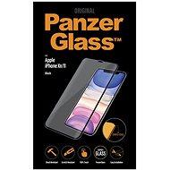 PanzerGlass Premium für Apple iPhone Xr / 11 Black
