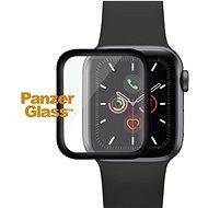 PanzerGlass SmartWatch für Apple Watch 4/5/6/SE 40mm Black Sticker - Schutzglas
