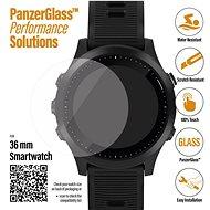 PanzerGlass SmartWatch für verschiedene Uhrentypen (36mm) klar - Schutzglas