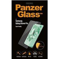 PanzerGlass Edge-to-Edge für Samsung Galaxy Xcover Pro klar - Schutzglas