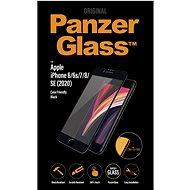 PanzerGlass Edge-to-Edge für Apple iPhone 6 / 6s / 7/8 / SE 2020 schwarz - Schutzglas