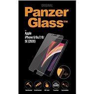 PanzerGlass Standard für Apple iPhone 6 / 6s / 7/8 / SE 2020 Klar - Schutzglas