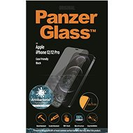 "PanzerGlass Edge-to-Edge Antibacterial für Apple iPhone 6,1"" - schwarz - Schutzglas"