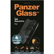 PanzerGlass Standard Privacy Antibacterial für Apple iPhone 12/12 Pro klar - Schutzglas