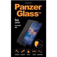 PanzerGlass Edge-to-Edge für Nokia 3.4/5.4 - Schutzglas