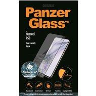 PanzerGlass Edge-to-Edge Antibacterial für Huawei P50 - Schutzglas