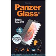 PanzerGlass Edge-to-Edge Antibacterial für Samsung Galaxy S21 5G - Schutzglas