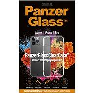 PanzerGlass ClearCase für Apple iPhone 11 - Handyhülle