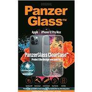 PanzerGlass ClearCase Antibacterial für Apple iPhone 12 Pro Max - Handyhülle