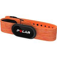 POLAR H10+ Brustsensor TF, orange, M-XXL - Brustgurt