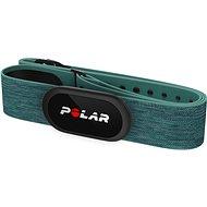 POLAR H10+ Herzfrequenz-Sensor mit Brustgurt TF - türkis - M-XXL - Brustgurt