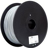 3D Drucker Filament Polymaker PolyLite PLA grau 3kg - Filament