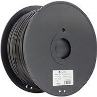 3D Drucker Filament Polymaker PolyLite PLA - schwarz - 3 kg - Filament