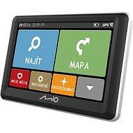 MIO Spirit 7700 LM - GPS Navi