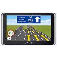 GPS Navigationsgerät MIO MiVue Drive 50LM Lifetime - GPS Navi