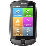 Mio Cyclo 200 - Cyclocomputer