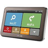 MIO Spirit 7100 Lifetime CZ / SK - GPS Navi
