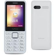MyPhone 6310 Weiß - Handy