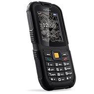 MyPhone Hammer 2 Schwarz Dual SIM - Handy