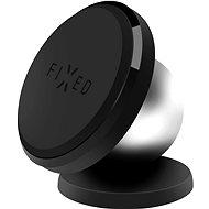FIXED Icon Flex Mini Smartphone-Halterung für Armaturenbrett - schwarz - Handyhalter