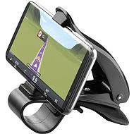 CellularLine Pilot View Schwarz - Handyhalter