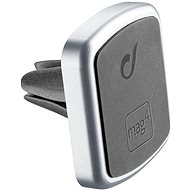 Cellularline Mag4 Handy Force PRO Silber - Handyhalter