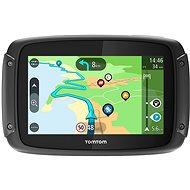 TomTom Rider 500 Europe Lifetime - GPS Navi