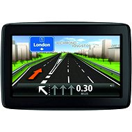 TomTom Start 25 Regional LIFETIME Map - GPS Navi