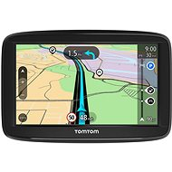 TomTom Start 52 CE mit lebenslangem Kartenmaterial - GPS Navi