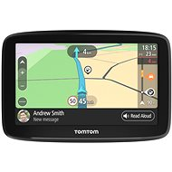 "TomTom GO Basic 5"" Europe LIFETIME Karten"