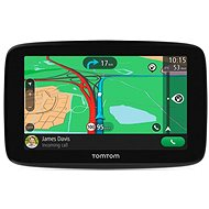 "TomTom GO Essential 5"" Europe LIFETIME Landkarten"