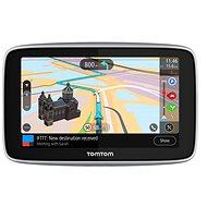 "TomTom GO Premium 5"" World LIFETIME Maps"