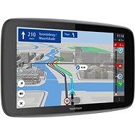 "TomTom GO Discover 6"" - GPS Navi"