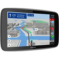 "TomTom GO Discover 7"" - GPS Navi"