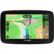TomTom VIA 53 Europe Lifetime Map