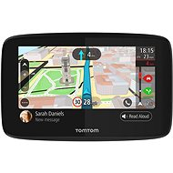 TomTom GO 520 Weltkarten Lebenslang Weltkarten-Updates - GPS Navi