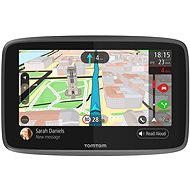 TomTom GO 5200 World LIFETIME Karten - GPS Navigationsgerät