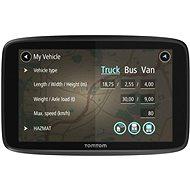TomTom GO 6250 Professional EU LIFETIME Maps