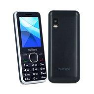 MyPhone Classic Schwarz - Handy
