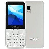MyPhone Classic weiß - Handy