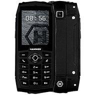 Handy MyPhone HAMMER 3 schwarz - Handy
