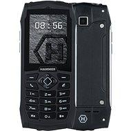 Handy MyPhone HAMMER 3 silber - Handy