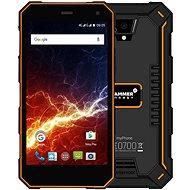 myPhone HAMMER Energy 3G orange-schwarz - Handy