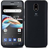 MyPhone FUN 6 LITE Schwarz - Handy